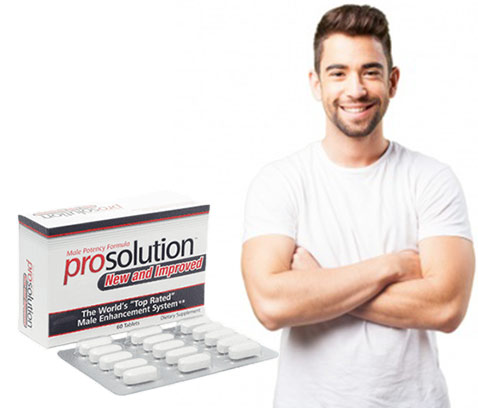 prosolutionpills treatment